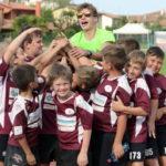 """Minirugby, Trofeo """"Città di Codroipo"""", successo su tutta la linea"""