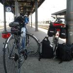 Treno + bicicletta: rivedere prezzi e orari sulla Sacile-Gemona e sull'Alpe Adria