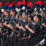 Carabinieri, calano i reati in regione e aumentano gli arresti. Preoccupano le truffe ad anziani