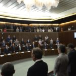Il 16 luglio sarà eletto il nuovo presidente del Consiglio regionale. Il ricordo di Ettore Romoli