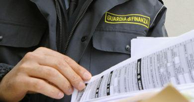 Dichiarazione infedele: la Guardia di Finanza di Gorizia sequestra mezzo milione di euro