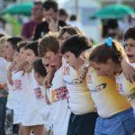 Rugby, una grande kermesse giovanile alla Beach Arena di Lignano Sabbiadoro