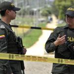 Nel 2009 era stato colto in flagrante con un chilo di cocaina. Rintracciato ed arrestato in Colombia