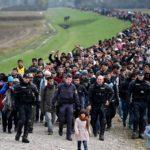 Un sondaggio SWG descrive come è cambiata la percezione del fenomeno migratorio in Italia