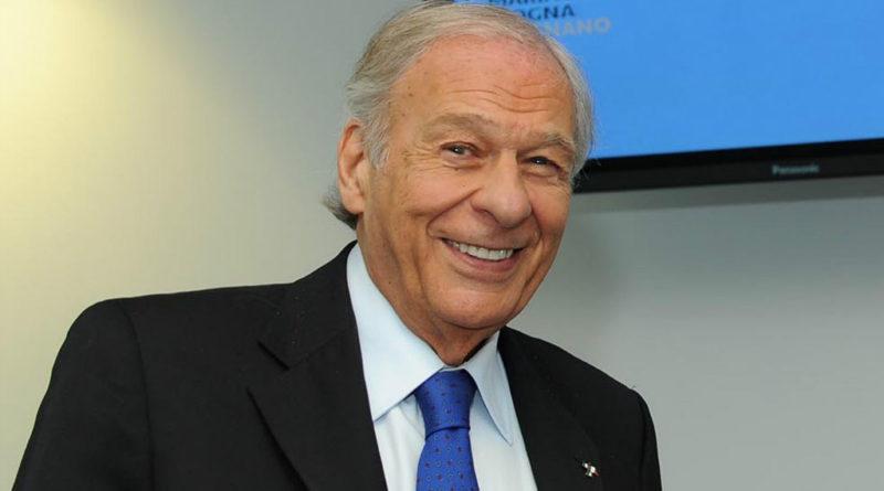 È morto Ettore Romoli, presidente del Consiglio regionale del Friuli Venezia Giulia
