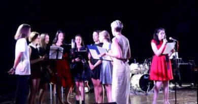 Successo di pubblico all'auditorium Zanon per il saggio di fine anno della Music Art