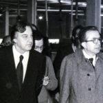 Lutto nel mondo politico regionale: muore a 95 anni Mario Toros. Fu parlamentare e ministro