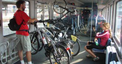 Ferrovia Gemona – Sacile: convegno di Legambiente e Fiab sulla mobilità treno+bici