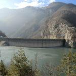 Addetti alle dighe della Val Tramontina costretti a turni massacranti notte e giorno