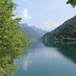 """Si presentano a Pordenone le guide """"L'Acqua e la Memoria. Val Tramontina"""" e """"Val Tramontina Water Memories"""""""
