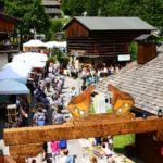 14-15 e 21-22 luglio: A Sauris, incantevole borgo della Carnia, la Festa del prosciutto