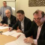 Ascom-Friuladria, nuovi finanziamenti aziende terziario