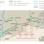 Strategie speciali per affrontare l'emergenza esodo e contro-esodo estivo sulla A4