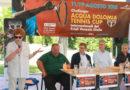 Paolo Lorenzi testa di serie numero uno alla 15ª edizione degli Internazionali del Friuli Venezia Giulia di tennis