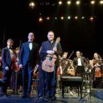 """A Grado il Festival """"Musica a 4 stelle"""" con il chitarrista Marko Feri"""