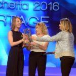 Solidarietà per Floriana Bulfon: la giornalista friulana vincitrice del premio Luchetta 2016 vittima di un'aggressione