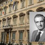 Lutto nel mondo politico regionale: è morto Giuseppe Tonutti, ex senatore della Democrazia Cristiana