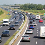 Assalto alle spiagge di Friuli Venezia Giulia e Veneto: code e rallentamenti in autostrada