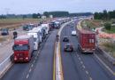 Prosegue l'ondata estiva di traffico intenso sulle autostrade del Friuli Venezia Giulia
