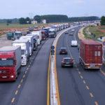 Chiusura breve dell'autostrada A4 a causa di un incidente fra San Giorgio e Latisana