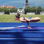 Lo Yogah Team Pordenone pronto a competere ai Mondiali di Yoga Sport