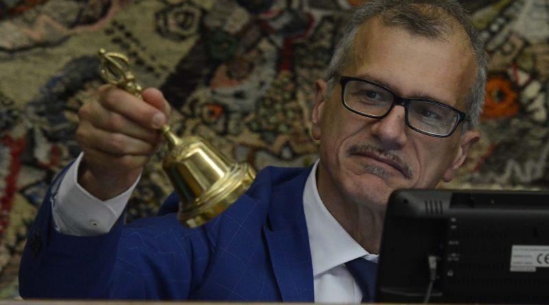 Piero Mauro Zanin è il nuovo presidente del Consiglio regionale del Friuli Venezia Giulia