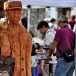 """2 settembre in Carnia: A Sutrio per riscoprire la """"Magia del legno"""""""