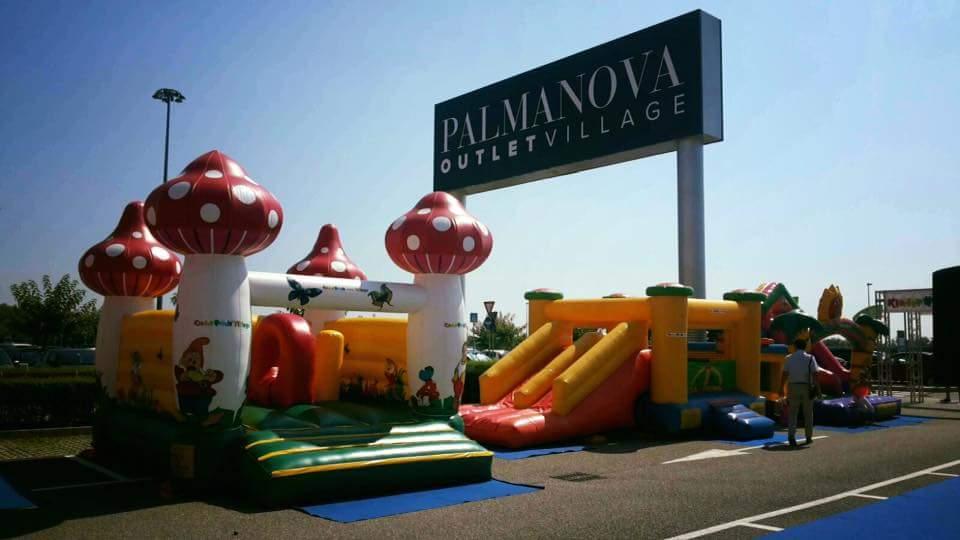 Kinder Village Hotels: un fine settimana per bambini al ...