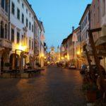 Commercio pordenonese in lutto per la morte di Adriano Lucchetta