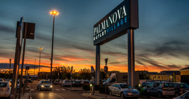"""Village Night"" al Palmanova Outlet: degustazioni, musica e shopping sotto le stelle"