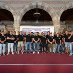 Presentata la Rugby Udine, bianconeri per il sedicesimo anno consecutivo di Serie A
