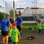 """Rugby, stagione alle porte per le """"Pantere"""" di San Vito"""