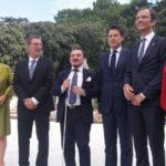 Musei e luoghi di cultura accessibili per tutti: firmata dichiarazione con premier a Miramare