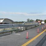 Tamponamento tra mezzi pesanti in A4, code e disagi al traffico
