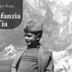 L'infanzia di Tia, libro di Giuseppe Rosa il 15 ad Andreis