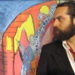 Manuel Baldassare, l'artista giramondo, ritorna a San Vito