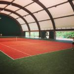 Maestri Progetto Tennis, al via la stagione indoor dai principianti agli agonisti