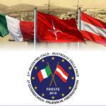 A Trieste la 27ª edizione degli Incontri italo-austriaci della pace a ricordo dei Caduti e delle Vittime civili della Grande Guerra