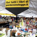"""Cinque giorni nel segno del libro: dal 19 al 23 settembre torna """"Una piazza piena di libri"""" di Pordenonelegge"""