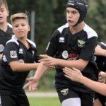 Rugby Udine Fvg, un fine settimana proficuo per le formazioni bianconere