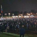 Festa Lega a Pradamano con il governatore Fedriga e il vicepremier Salvini: sicurezza al centro