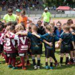 Rugby, l'OverBugLine Codroipo ai nastri di partenza di una nuova stagione