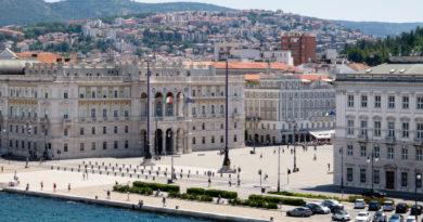 Una corale di 130 cantori dall'Europa a Trieste.  Per gli 80 anni delle leggi razziali