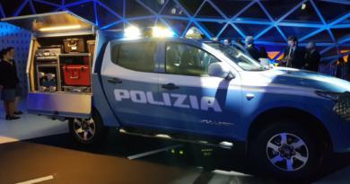 Trieste NEXT e Notte Europea dei Ricercatori: tra gli stand anche la Polizia Scientifica