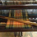 Artigianato e sociale si incontrano: mostra e dimostrazione di tessitura a Majano