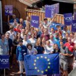 Ecco Volt, il primo movimento politico paneuropeo. Intervista a Mario Ferretti responsabile Nord Italia