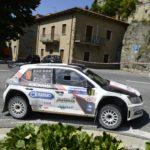 Il portacolori della Mrc Sport Brugnera si gioca il titolo italiano Rally Terra