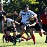 Rugby Udine, ultimi warm up prima dell'inizio