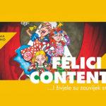 Felice e contente apre la stagione ai Fabbri per Teatro per l'Infanzia e la Gioventù della Contrada di Trieste