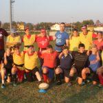 Special Olympics, la squadra di rugby Fvg si prepara ai nuovi Giochi Nazionali